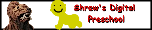 Shrews Digital Preschool